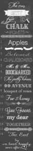 fonts copy
