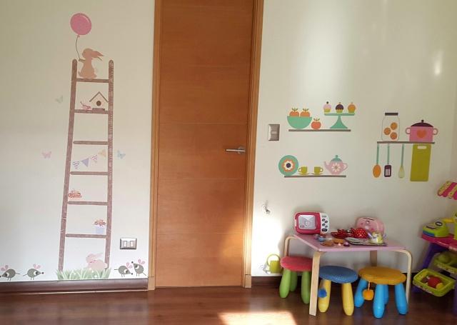 playroom_cocina y escalera